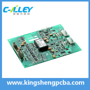 Unmanned Aerial Vehicle PCB Board Unmanned Helicopter PCB Assembly Unmanned Aircraft Circuit Board