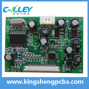 Good Quality Display Circuit 3D Printer Control Motherboard PCB PCBA Manufacturer