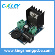 Electronic Control Circuit Board Converter PCB Board SMT DIP Converter PCB Assembly