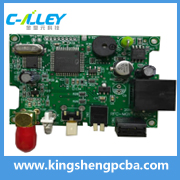 Advanced Circuit Board PCB Assembly Manufacturers China PCBA Factory