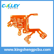 KingshengPCBA never change BOM components brand without customer's permission