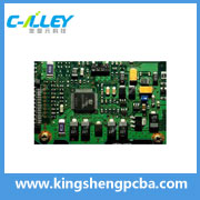 Professional OEM ODM PCBA manufacturer with high precision in china-kingsheng PCBA