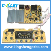 Multilayer PCBA OEM Printed Circuit Board Assembly factory in Shenzhen