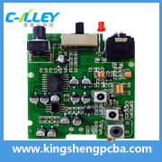 Box-build Project Circuit Board Design Services PCBA Assembly and Test Service‎