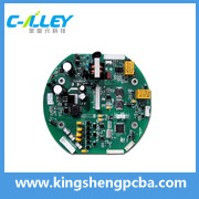 Chinese high precision PCBA manufacture and reverse-kingsheng PCBA