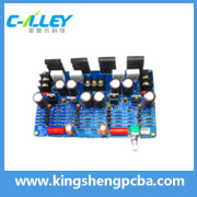 PCB assembly Fabrication with PCBA Gerber and BOM-kingsheng PCBA