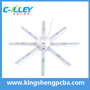 12W 16W 24W 220V Led PCB Board High Bright Light Lamp