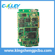 Top quality printed circuit board used for iphone/android mobile phone