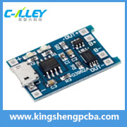 KingSheng PCBA nice services are PCB Design /Layout/PCB Prototype.
