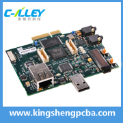 Air conditioner pcb assembly Shenzhen manufacturer