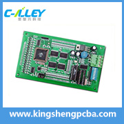 Induction cooker controller motherboard