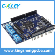 PCBA Manufacturer Printed Circuit Board Assembly Electronic Components Sourcing
