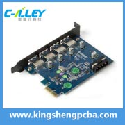 ems metal core pcb electronics manufacturer