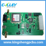 Professional highly advanced prototype pcb fabrication and assembly service