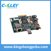 shenzhen pcb circuit boards assembly service