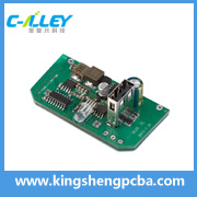 smt pcb baord manufactur and assembly