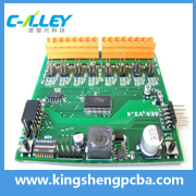 Shenzhen Custom Printed Circuit Board Manufacturer PCB SMT Assembly Factory