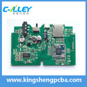 Shenzhen factory for pcb pcba assembly service with customized pcb assembly jig