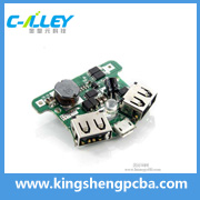 China OEM apcb m3 94v 0 pcb assembly for electronic products