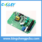 OEM/ODM pcba assembly service with auto/manual insertion pcb assembly line