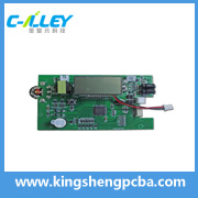 More than 10 years electronics pcb circuit board design company