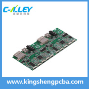 Online pcb design guidenlines company for smart electronics