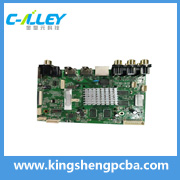 Multilayer FR4 custom printed circuit board manufacturing companies