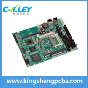 Automotive Devices PCB Assembly Electronics Contract Manufacturing Service