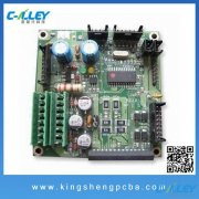 Medical Device Motherboard PCBA Assembly