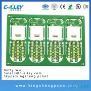 Rigid PCB Manufacturing